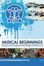 Musical-Beginnings
